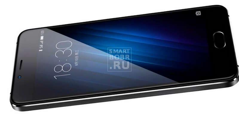 Смартфоны до 10000 рублей Meizu U10