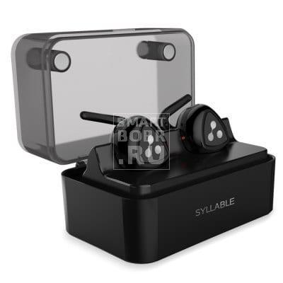 Syllable D900MINI Bluetooth 4.1 музыкальные Беспроводные наушники
