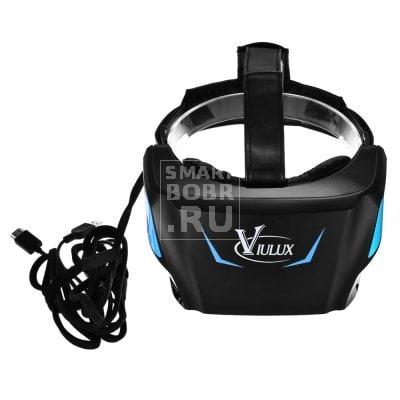 VIULUX V1 5.5 inch 1080P Очки виртуальной реальности 3D для компьютера