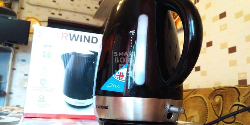 чайник STARWIND SKP 4622_4