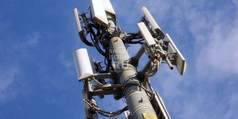 как усилить сигнал телефона