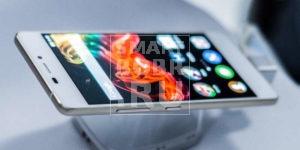 самый тонкий смартфон в мире Fly Tornado Slim