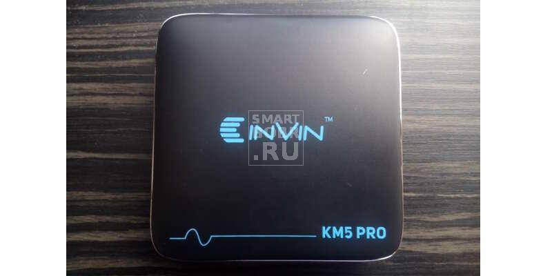INVIN KM5Pro