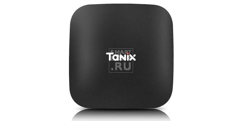 Tanix TX2 - R2 TV Box 2