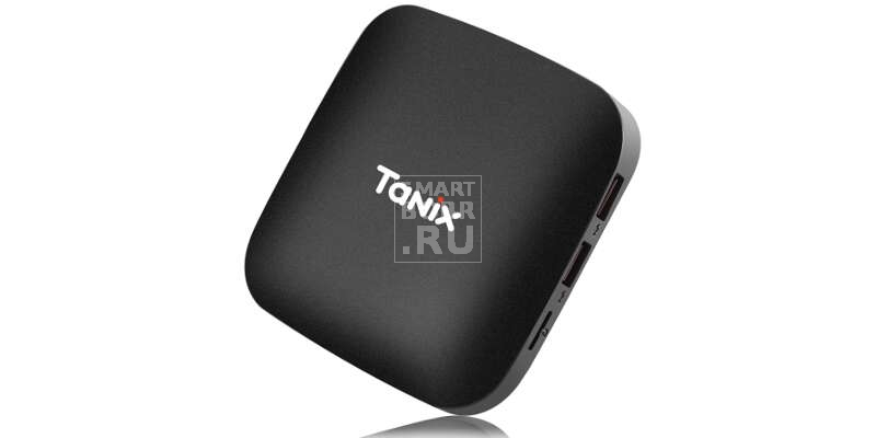 Tanix TX2 - R2 TV Box 3