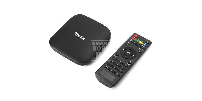 Tanix TX2 - R2 TV Box 4
