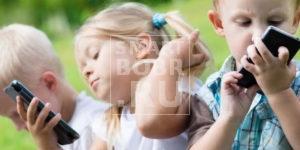 Андроид для детей