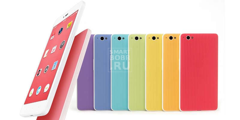 телефон для ребенка Smartisan U1