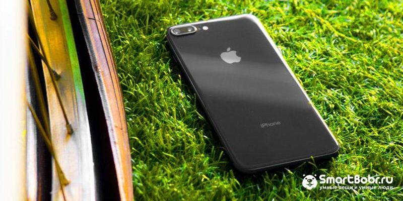 копия Айфон 8
