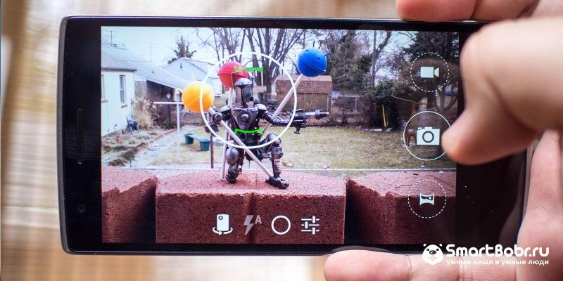 редактор фото для Андроид