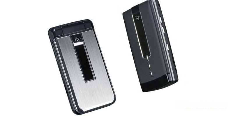 телефоны-раскладушки Fly LX610 Mega