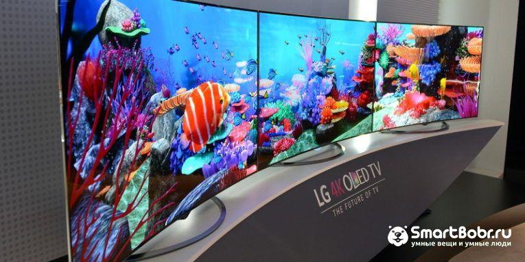 LG или Samsung