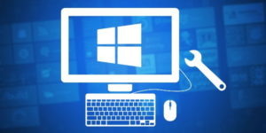 Windows от администратора