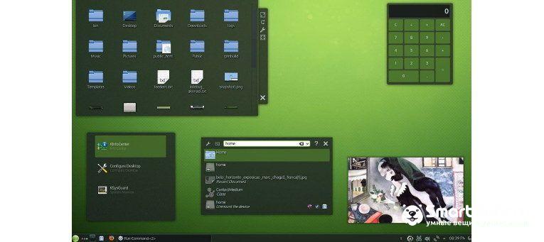 операционные системы OpenSuse