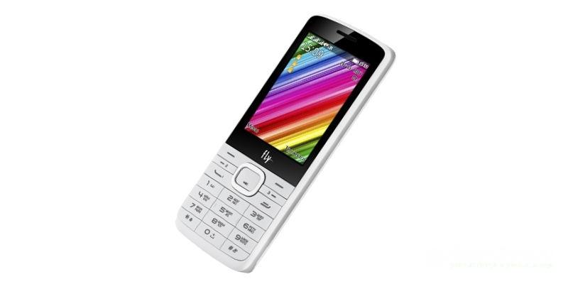 телефон для пожилых людей Fly TS113