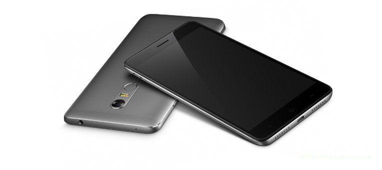 телефоны до 15000: Neffos X1 Max