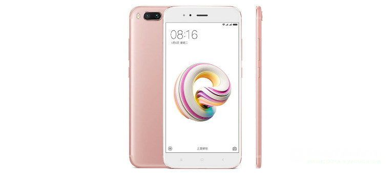телефоны до 15000: Xiaomi Mi5X