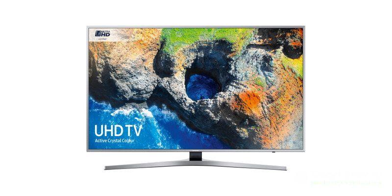 Лучшие 4к-телеизоры Samsung UE40MU6400U