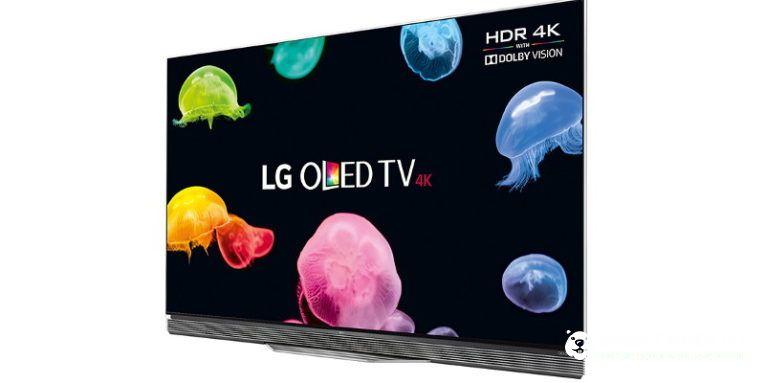 Лучшие 4к-телевизоры LG OLED65E6V