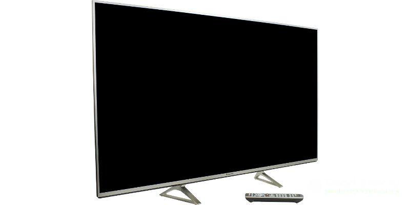 Лучшие 4к-телевизоры Panasonic TX-50DXR700