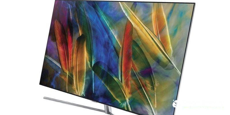 Лучшие 4к-телевизоры Samsung QE65Q7FAM