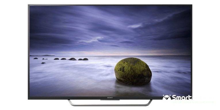 Лучшие 4к-телевизоры Sony KD-65XD7505