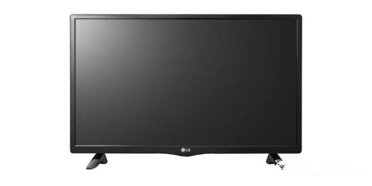 Лучшие телевизоры LG 22LH450V