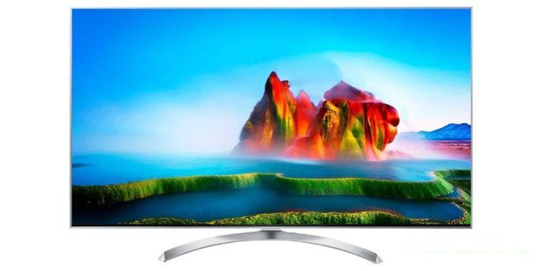 Лучшие телевизоры LG 49SJ810V