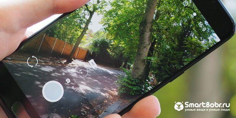 Смартфон OnePlus 5