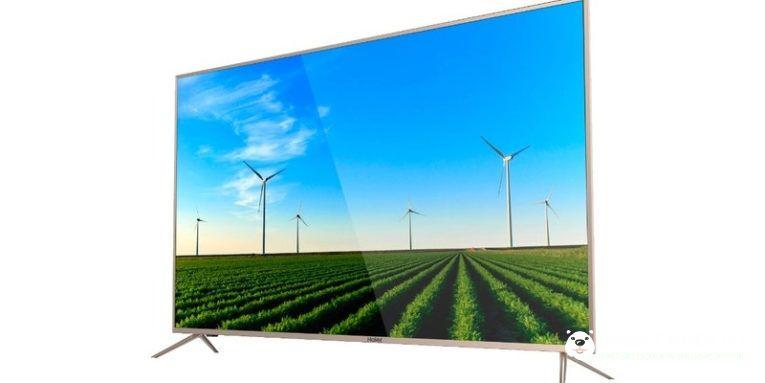 какой телевизор лучше Haier LE50U6500TF