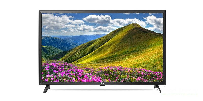 какой телевизор лучше LG 32LJ510U