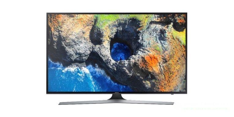 какой телевизор лучше Samsung UE43MU6103U