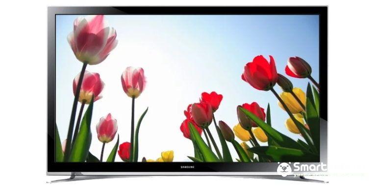 лучшие телевизоры Samsung - UE22H5600