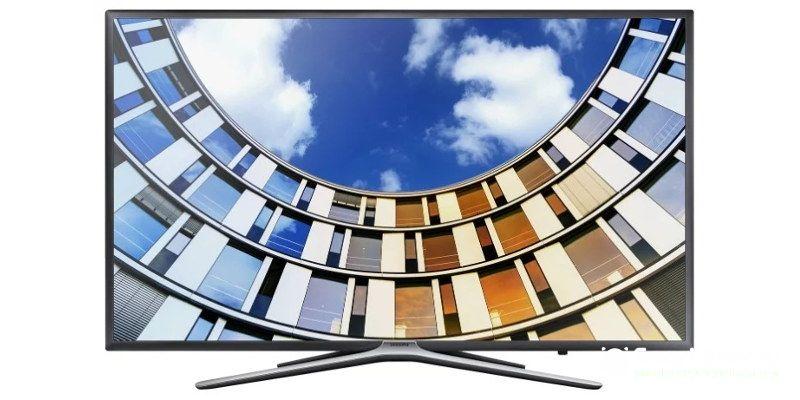 лучшие телевизоры Samsung - UE32M5503AU