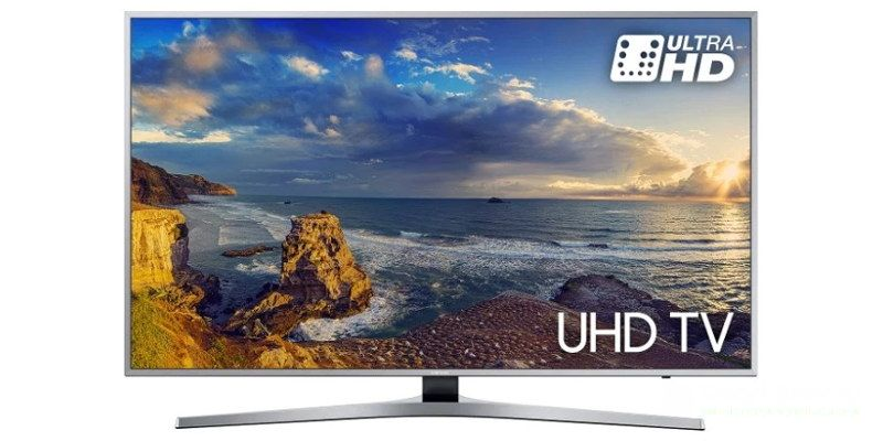 лучшие телевизоры Samsung - UE40MU6400U
