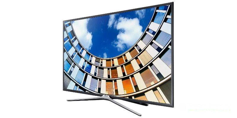 лучшие телевизоры Samsung - UE43M5500AU