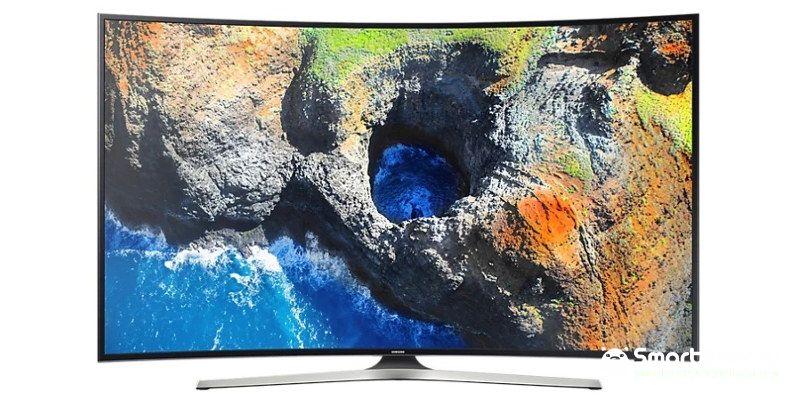лучшие телевизоры Samsung - UE49MU6300U