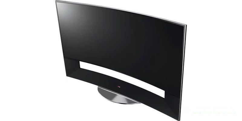 3D-телевизор LG 105UC9V