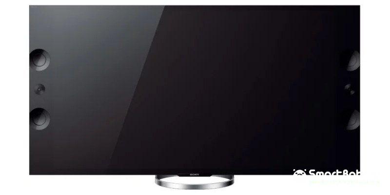 3D-телевизор Sony KD-55X9005A