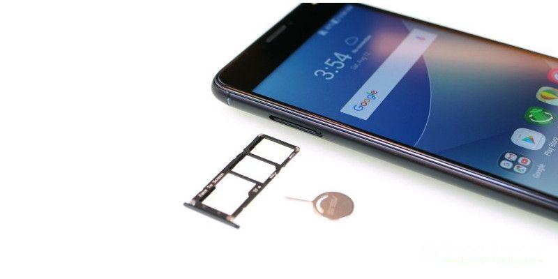 быстрый смартфон с мощной батареей и камерой