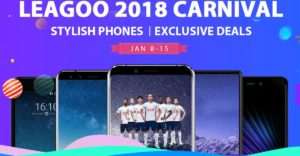 Best Android Mobile Phone Leagoo 2018 Stylish Phones Flash sale from 69 99 GearBest com