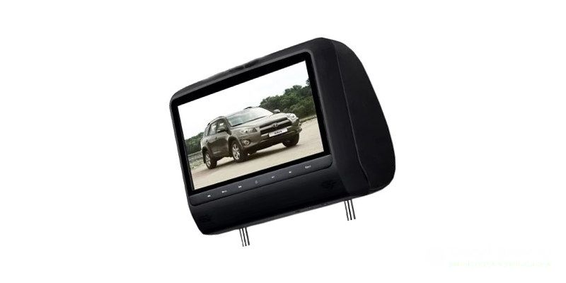 автомобильный телевизор AVEL AVS0943T