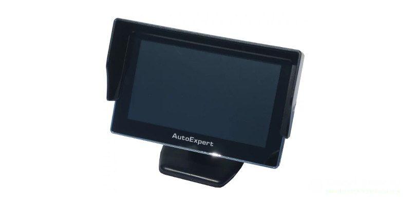 автомобильный телевизор AutoExpert DV-450