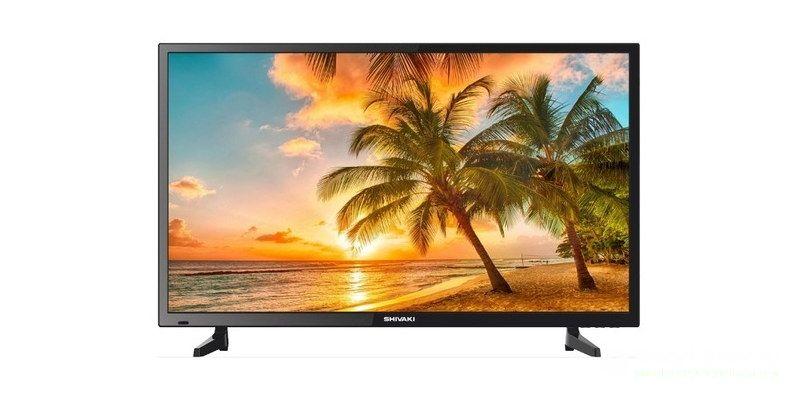 дешевые телевизоры Shivaki STV-40LED17