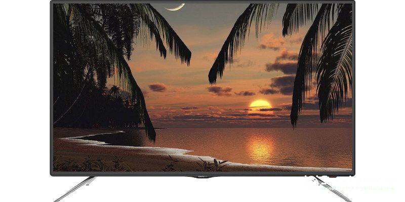 дешевые телевизоры Shivaki STV-55LED17