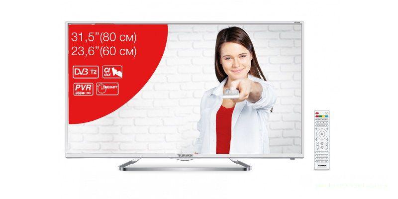 дешевые телевизоры TELEFUNKEN TF-LED32S38T2