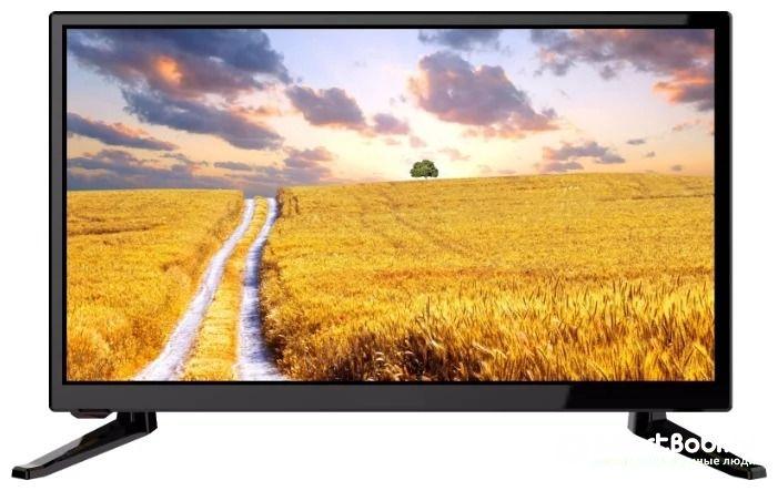 портативный телевизор ERISSON 16LES16