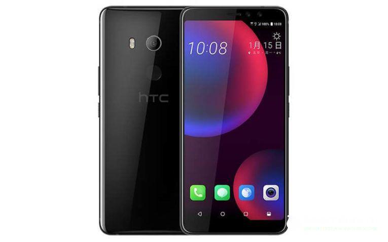 HTC U11 EYEs смартфоны 2018 года новинки