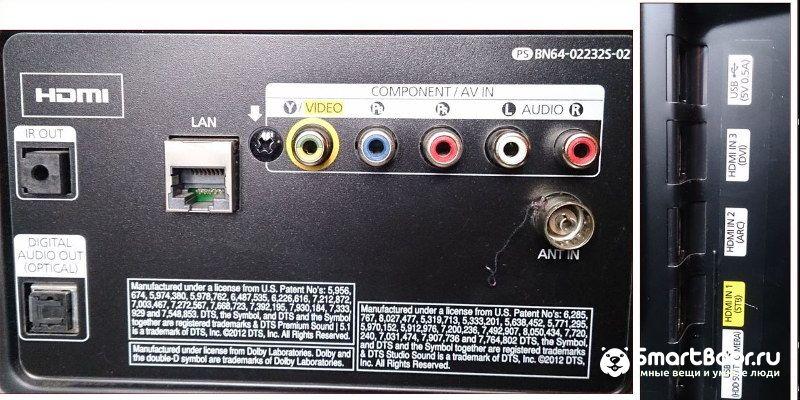 Как подключить телевизор Philips к домашнему кинотеатру