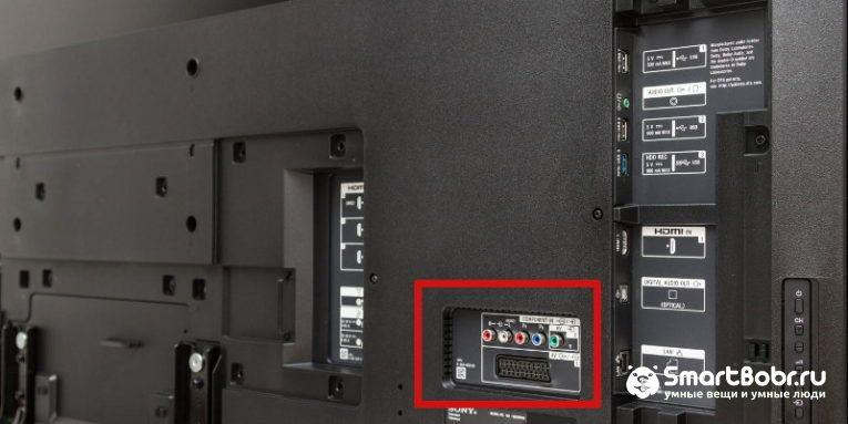Как подключить телевизор Sony к колонкам